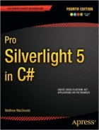 Book Pro Silverlight 5 in C#, 4th Edition free