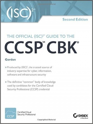 Download The Official (ISC)2 Guide to the CCSP CBK, 2nd Edition free book as pdf format