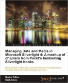 Book Managing Data and Media in Silverlight 4 free
