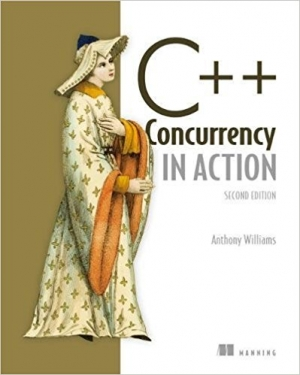 Download C++ Concurrency in Action, 2nd Edition free book as pdf format