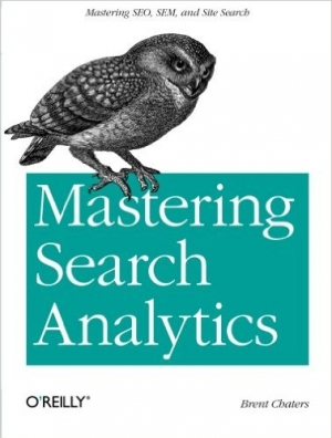 Download Mastering Search Analytics free book as pdf format