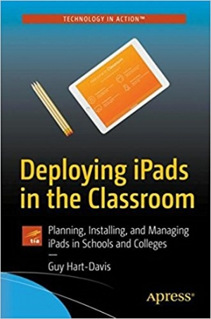 Download Deploying iPads in the Classroom free book as pdf format