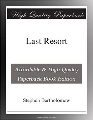Download Last Resort free book as epub format