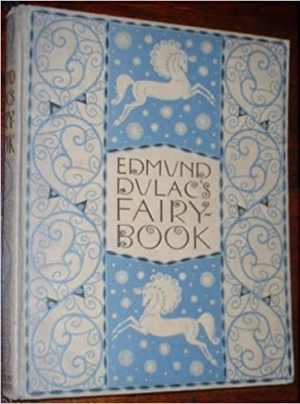 Download Edmund Dulac's Fairy-Book free book as pdf format