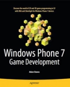 Book Windows Phone 7 Game Development free