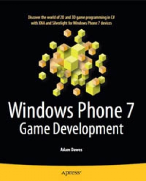 Download Windows Phone 7 Game Development free book as pdf format
