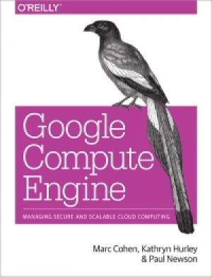 Download Google Compute Engine free book as pdf format