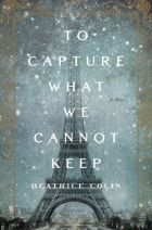 Book To Capture What We Cannot Keep free