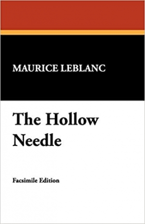 Download The Hollow Needle free book as epub format