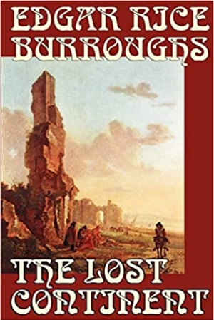 Download The Lost Continent free book as epub format