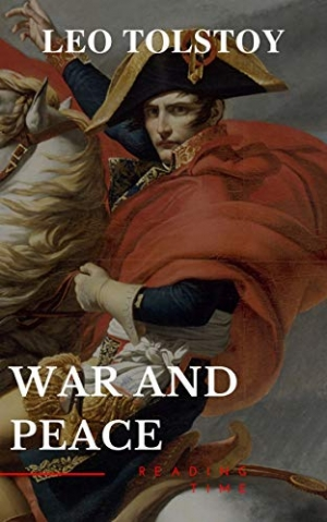 Download War and Peace free book as epub format