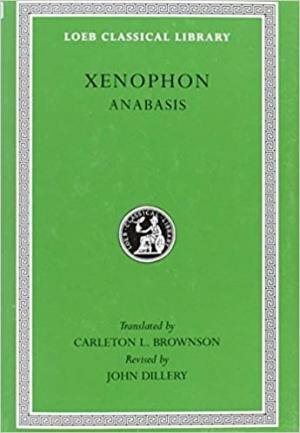 Download Anabasis free book as pdf format