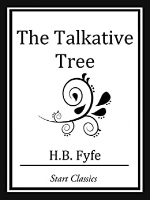 Download The Talkative Tree free book as epub format