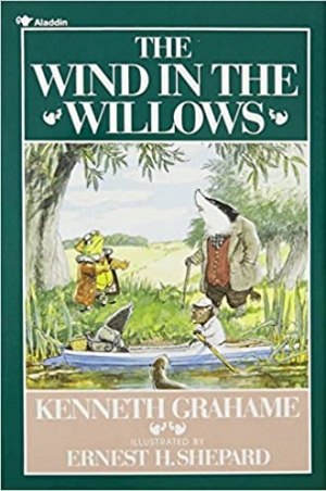 Download The Wind in the Willows free book as pdf format
