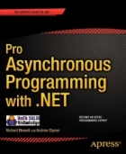 Book Pro Asynchronous Programming with .NET free