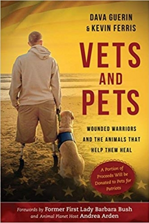 Download Vets and Pets Wounded Warriors and the Animals That Help Them Heal free book as epub format