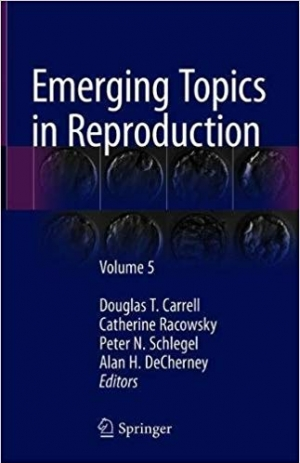 Download Emerging Topics in Reproduction: Volume 5 free book as pdf format