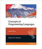 Book Concepts Of Programming Languages 8Ed (Pb 2008) free