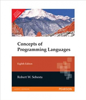 Download Concepts Of Programming Languages 8Ed (Pb 2008) free book as pdf format
