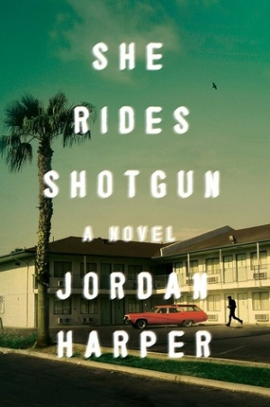 Download She Rides Shotgun free book as epub format