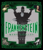 Book The New Annotated Frankenstein free