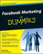 Book Facebook Marketing For Dummies free