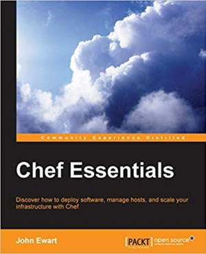 Download Chef Essentials free book as pdf format