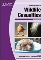 Book BSAVA Manual of Wildlife Casualties (BSAVA British Small Animal Veterinary Association) free