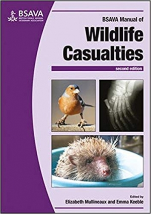 Download BSAVA Manual of Wildlife Casualties (BSAVA British Small Animal Veterinary Association) free book as pdf format