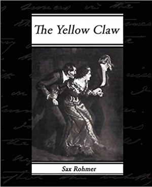 Download The Yellow Claw free book as epub format