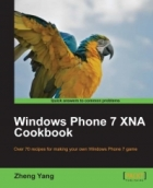 Book Windows Phone 7 XNA Cookbook free