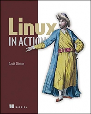 Download Linux in Action free book as pdf format