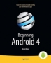 Book Beginning Android 4 free