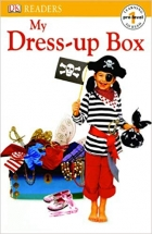 Book DK Readers: My Dress-Up Box free