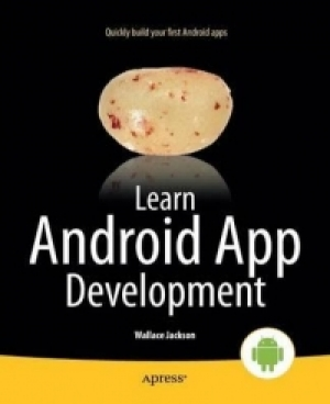 Download Learn Android App Development free book as pdf format
