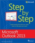 Book Microsoft Outlook 2013 Step by Step free