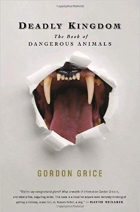 Book Deadly Kingdom: The Book of Dangerous Animals free
