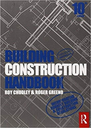 Download Building Construction Handbook free book as pdf format