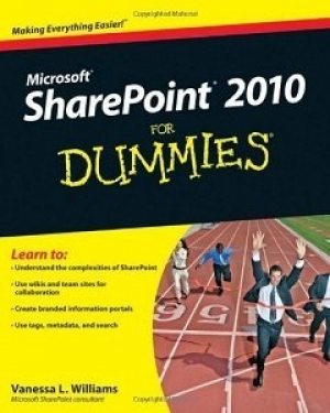 Download SharePoint 2010 For Dummies free book as pdf format