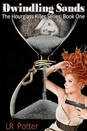 Download Dwindling Sands (The Hourglass Killer Trilogy Series Book 1) free book as pdf format