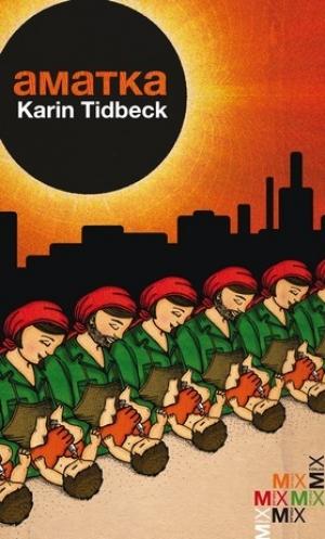 Download Amatka free book as epub format
