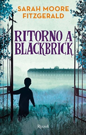 Download Sarah Moore Fitzgerald - Ritorno a Blackbrick free book as epub format