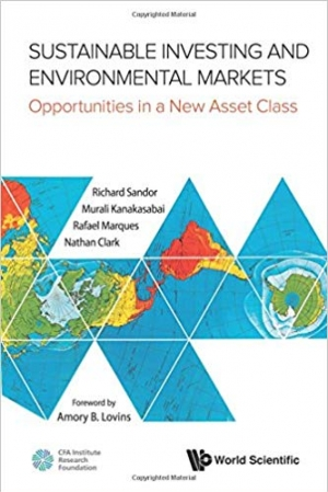 Download Sustainable Investing and Environmental Markets: Opportunities in a New Asset Class free book as pdf format