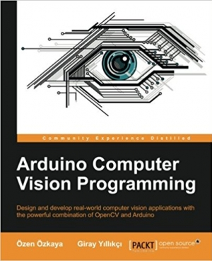 Download Arduino Computer Vision Programming free book as pdf format
