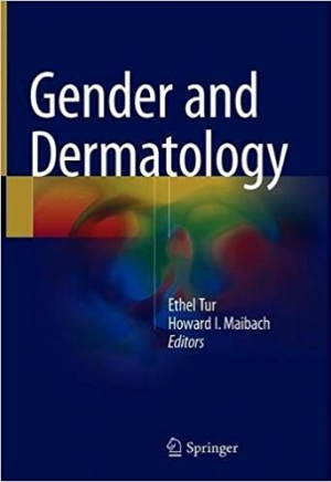 Download Gender and Dermatology free book as pdf format