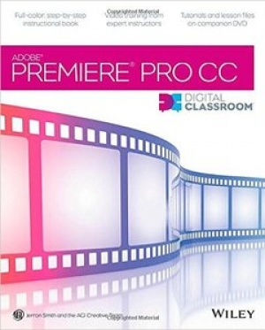 Download Premiere Pro CC Digital Classroom free book as pdf format