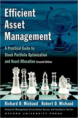Download Efficient Asset Management: A Practical Guide to Stock Portfolio Optimization and Asset Allocation free book as pdf format