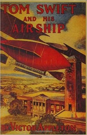 Download Tom Swift & His Airship free book as epub format