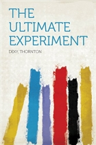 Book The Ultimate Experiment free