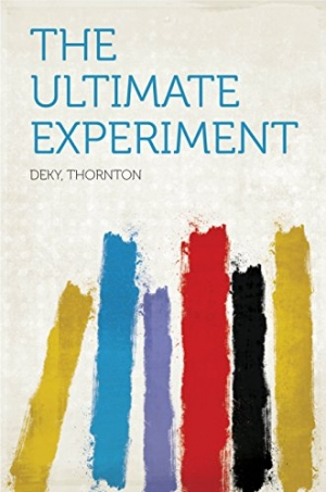 Download The Ultimate Experiment free book as epub format